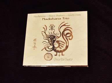 Nadishana Trio CD 046